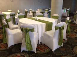 Green Chair Covers 12 Best Wedding And Event Chair Covers Images On Pinterest Chair