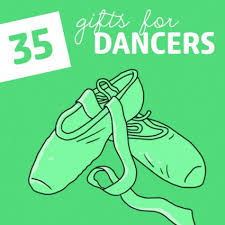 35 Creative Gifts For Your - 35 creative gifts for dancers teacher assistant dancers and dancing