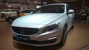 mobil sedan lexus terbaru volvo s60 t5 first impression review indonesia giias 2017 youtube