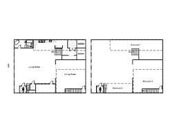 New York Apartments Floor Plans New York Apartment 3 Bedroom Loft Duplex Apartment Rental In