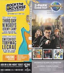 Map Of Universal Studios Orlando by Islands Of Adventure Guidemaps
