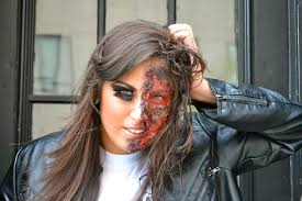 school for special effects makeup special fx makeup courses nyc makeup vidalondon