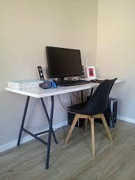 sur le bureau bureau best of bureau avec retour ikea hd wallpaper photos bureau