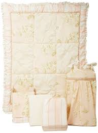 5 Piece Nursery Furniture Set by Amazon Com Lambs U0026 Ivy Little Princess 5 Piece Bedding Set