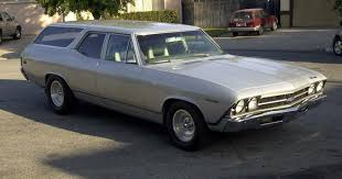 nomad car for sale 68 u0026 69 chevelle wagons