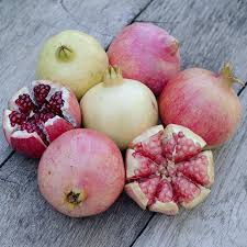 organic fruit delivery organic pomegranates organic fruit delivery frog hollow farm