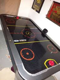 84 air hockey table gamepower sports 84 air hockey table games toys in phoenix az