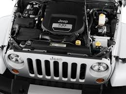 what size engine does a jeep wrangler image 2014 jeep wrangler unlimited 4wd 4 door engine size