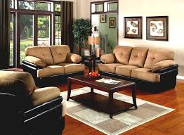 brown and tan area rug tan and red living room ideas white leather sofa grey fabric