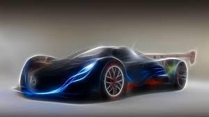 new prototype for a sport car hd wallpaper