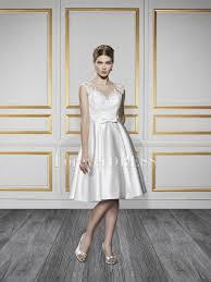 buy wedding dress online scoop neck bowknot button buy wedding dress online lowest