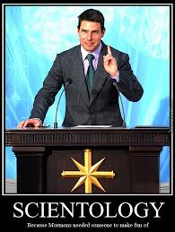 Joseph Smith Meme - scientology by slonson meme center