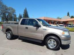used 2006 ford f150 used 2006 ford f 150 supercab pricing for sale edmunds