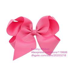wholesale hairbows free shipping wholesale 100pcs large hair bows 5 twisted