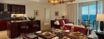 Hotel Suites With 2 Bedrooms 2 Bedroom Suites In Waikiki Trump Hotel Waikiki Ocean View Two