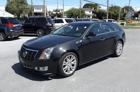 2013 cadillac cts review 2013 cadillac cts 4 wagon 3 6l v6 start up tour and review