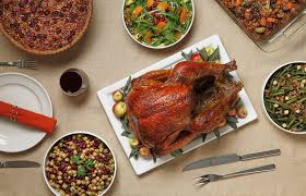 Thanksgiving Traditional Meal Thanksgiving San Francisco Chronicle