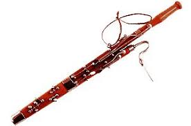 bassoon ornament bassoon and products