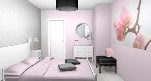 couleur papier peint chambre papier peint romantique chambre idées populaires couleur papier