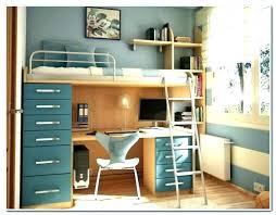 Bunk Bed Desk Ikea Loft Bed With Desk Underneath Ikea Conceptcreative Info