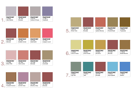 How To Use Home Design Gold How To Use Pantone U0027s Colour Of The Year In Your Home The Luxpad