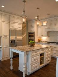 antique white kitchen ideas kitchen designs with white cabinets office table