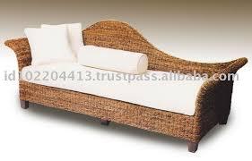 wicker sleeper sofa delima divan rattan sofa buy sofarattan sofasofa bed produ and