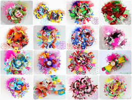 how do you make hair bows mommycraftsalot hairbow tutorials how to make hairbows