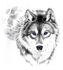 tattoo designs u2013 wolf tattoos gallery 1