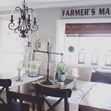 Farmhouse Table Lighting by Farmhouse Style Dining Room Lighting Farmhouses Provisions Dining