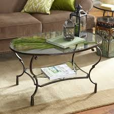 Glass Coffee Table Decor Best 25 Oval Coffee Tables Ideas On Pinterest Coffee Table Base