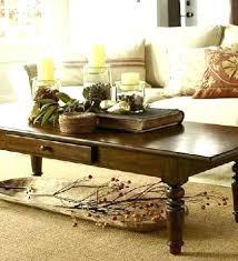 contemporary decorations living room centerpieces ideas brilliant centerpieces for coffee