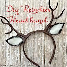 Deer Antlers Halloween Costume 25 Deer Antlers Costume Ideas Animal