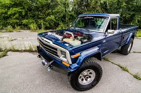jeep honcho custom 1988 jeep j20 pickup offroad 4x4 custom truck wallpaper
