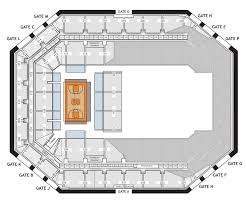 interactive seating map