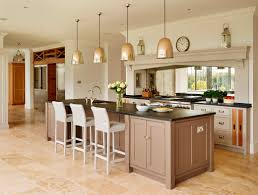 Ultimate Kitchen Floor Plans by Five Kitchen Design Ideas To Create Ultimate Entertaining Space