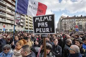 Meme Pas - les meilleurs slogans des manifestations en hommage 罌 筬 charlie
