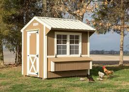 Mini Barns Michigan Backyard Storage Sheds And Mini Barns