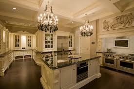 luxury kitchen ideas luxury kitchen designs with white kitchen set and wooden floor