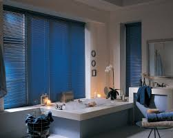 fashionable window with aluminum mini blinds home design by fuller
