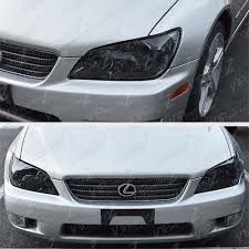 lexus is 200 for sale ebay titanium smoke 2001 2005 lexus is300 jce10 crystal jdm headlights