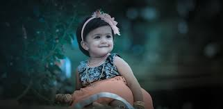 Candid Photography Smile Angle Baby Adithi Stalin Photography In Madurai India