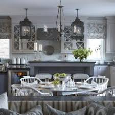 Transitional Kitchen Lighting Gray Transitional Kitchen Photos Hgtv