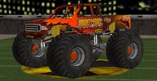 monster truck crash videos mighty foot monster truck duke nukem wiki fandom powered by