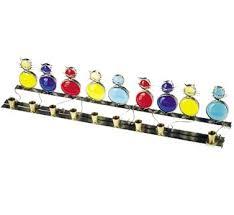 cat menorah stained glass cat menorah candle tealite holders and menorahs