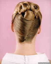 wedding hairstyles wedding hairstyles martha stewart weddings