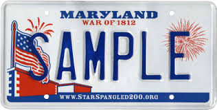 Make Your Own Vanity Plate Fun With License Plates