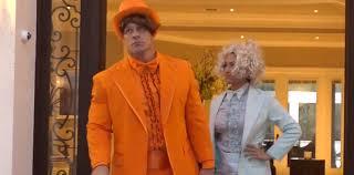 dumb dumber halloween costumes john cena and nikki bella call us dumb and dumber