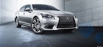 does toyota service lexus 2017 lexus ls luxury sedan luxury sedan