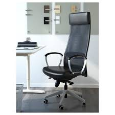 siege relax ikea markus swivel chair vissle gray ikea